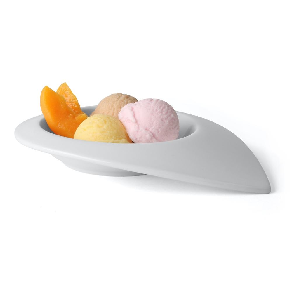 "Assiette creuse 22 cm, ""Dinner Bowl Teardrops"""