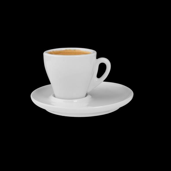 "Mokka/Espresso-Set ""Italiano"" 0,08 l mit UTM 012 (**)"