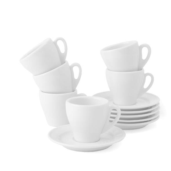"Mokka/Espresso-Set ""Italiano"" 0,08 l mit UTA 111"