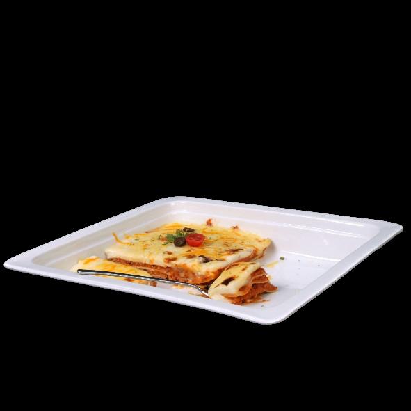Gastronorm GN-Schale 65 mm GN 2/3