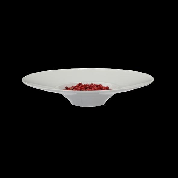 "High Alumina Gourmetteller tief 22 cm ""Style"""