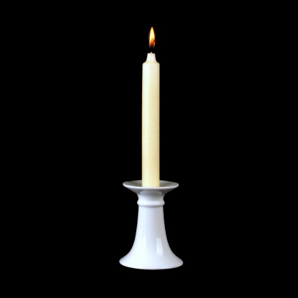"Kerzenleuchter 10 cm ""Size S"""