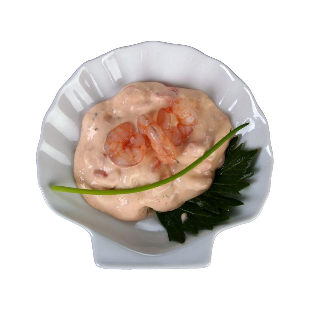 Muschelschale 12 cm