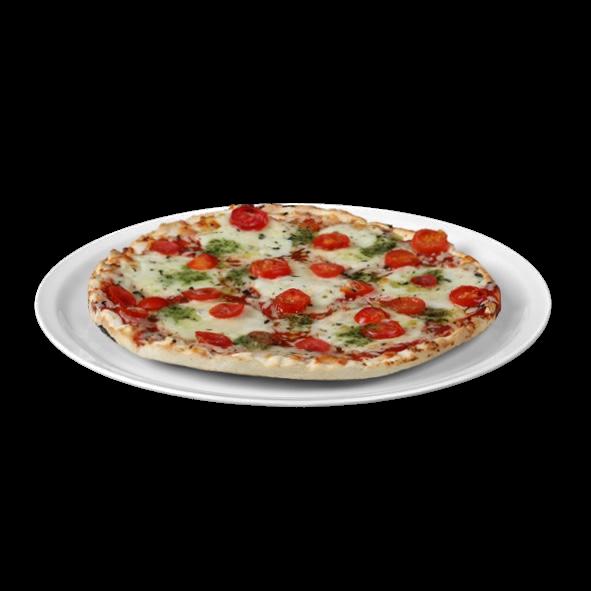 Pizzateller 30 cm für Pizzen bis 26,5 cm