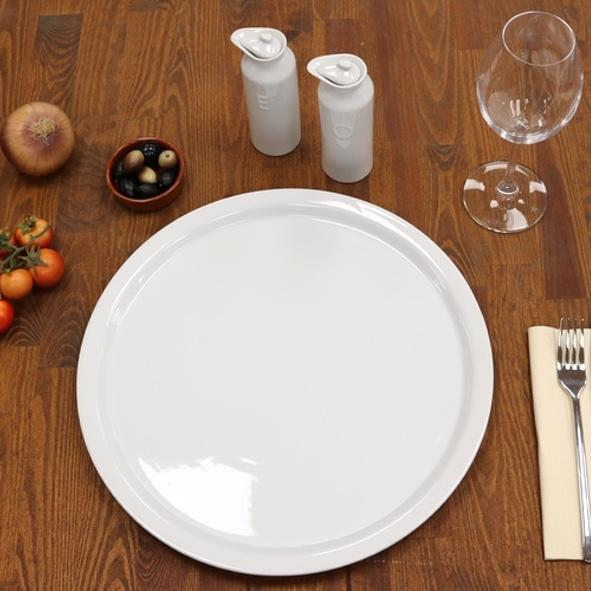 """Pizzateller 36 cm """"Grande"""" für Pizzen bis 31,5 cm"""