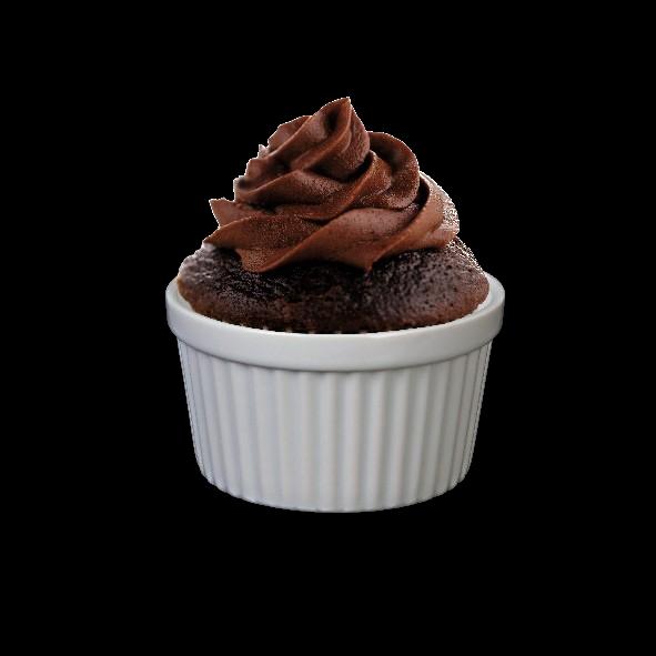 Ofenform 10 cm für Cupcakes & Muffins