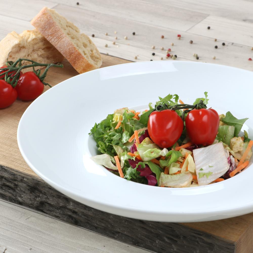 Salatteller rund 31 cm Special Function (**)