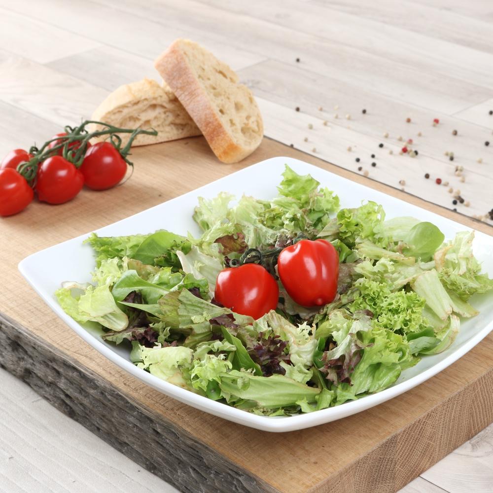 """Salatteller 23 cm """"Fine Dining"""""""