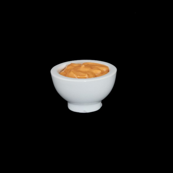 "Coupe Bowl 6 cm, 2 cl, ""Yoyo Kanton"""