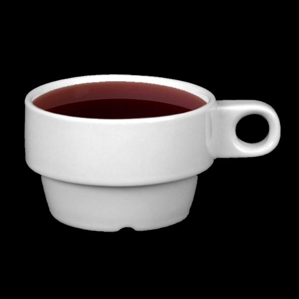 Tea & Coffee Cup ''Catering'' 0,20 l stackable