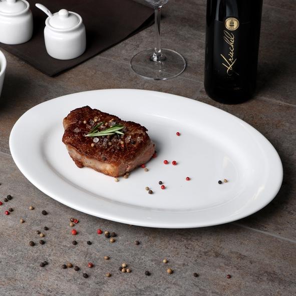 "Steakplatte 35 x 25 cm ""Vital Level"""