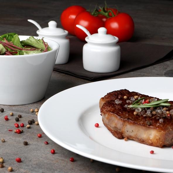 """Steakteller 31 cm """"Harmony"""""""