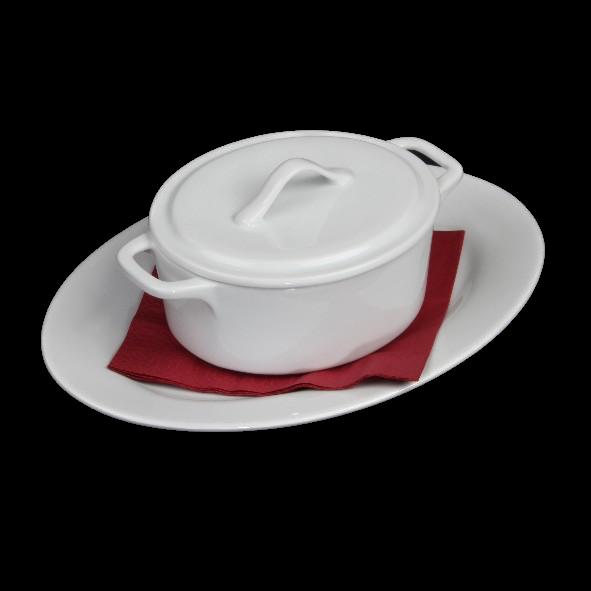 Suppen- & Eintopf Servierset 0,65 l mit VLP 290