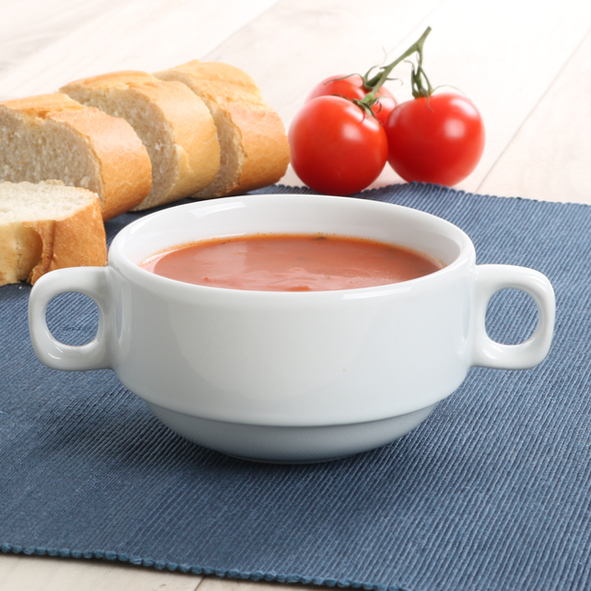"Soup cup ""Catering"" 0,25 l stackable"