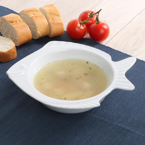 Tazon de sopa ''Nemo'' 0,50 l