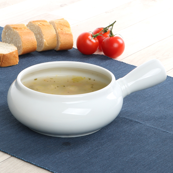 Bowl for soup 0,55 l ''Tessin''