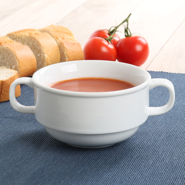 Soup cup ''Smart'' 0,25 l stackable