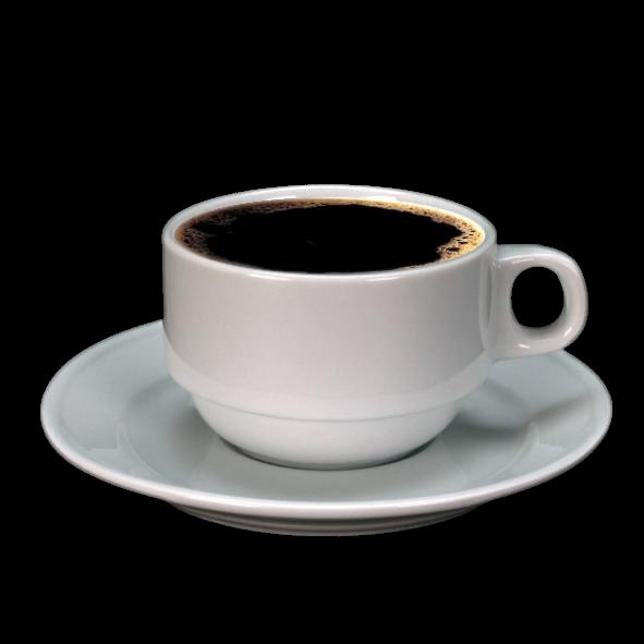 Oferta de Tazas para cafe apilable 48 piezas (**)