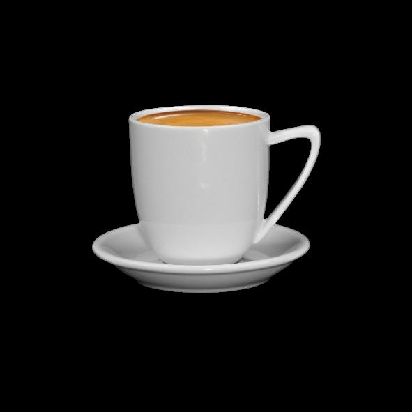 "Espresso-Doppio-Set ""ConForm"" 0,15 l mit UTA 111"