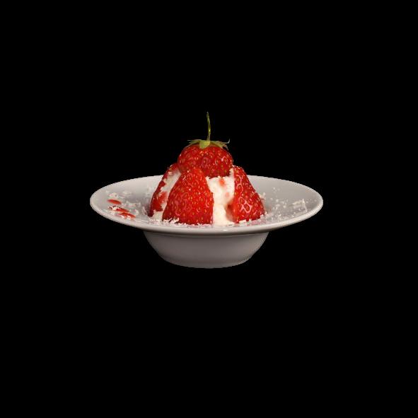 """Mini-Eisteller tief 10 cm """"Elegance"""""""