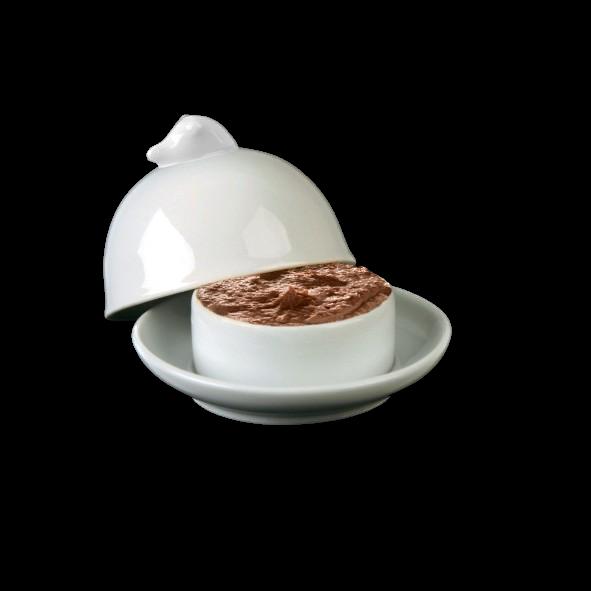 Edelbutter- & Pasteten Cloche Wildschwein 40 g (**)