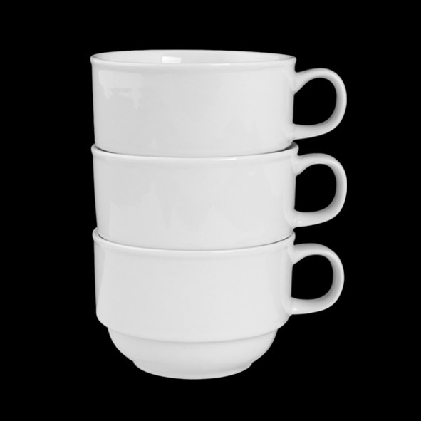 "Kaffeegedeck ""Smart"" & ""Basic"" 3-tlg."