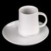 "Mug ""Peter"" 0,25 l, stackable with Saucer ""UTM"""