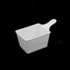 """Porzellan Schale """"Frittierkorb"""" 13 x 10 cm"""