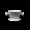 Porzellan Tassenfilter 101 (**)