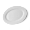 Oval platter ''Vital Level'' 29 cm