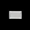 """Rechteckplatte YoYo """"Hong Kong"""" 12,5 x 8,5 cm"""