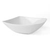 """High Alumina Quaderschale 23 x 23 cm """"Fine Dining"""""""