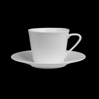 """Kaffee/Cappuccino-Set """"Clara"""" 0,23 l mit UTA 216"""