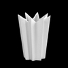 """Blumenvase 20 cm """"Sternform"""" (**)"""