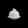 Porzellan Fasanenpasteten Glocke 40 g