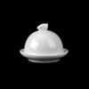 Porzellan Hasenpasteten Glocke 40 g
