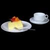 "Kaffeegedeck ""Catering"" & ""Maxima"" 3-tlg. rund"