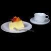 "Kaffeegedeck ""Smart"" & ""Maxima"" 3-tlg. rund"