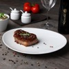 "Steakplatte oval 30 cm ""Hot Iron"""
