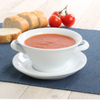 Soup cup ''Vario'' 0,35 l with Saucer UTA 155