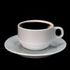 Vorteilspack Kaffeetassen stapelbar 48-teilig (**)