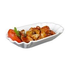 Currywurstschalen