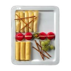 Gastronorm Plates