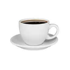 Tazas de Café Preparado