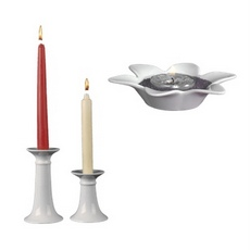 Candlesticks & Tealight-Holders