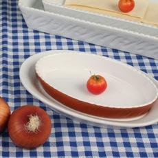 Geschirr für griechische Restaurants