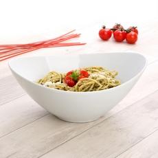 Geschirr für italienische Restaurants
