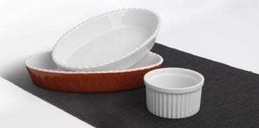 Ofenporzellan wie Backformen reduziert kaufen