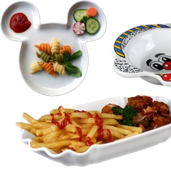 Special Porcelain Tableware