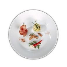 Classic Dining Plates